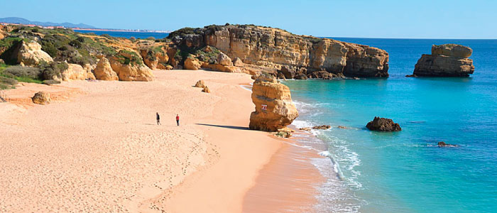 Travel places I want to see before I die Inspiration Algarve Portugal