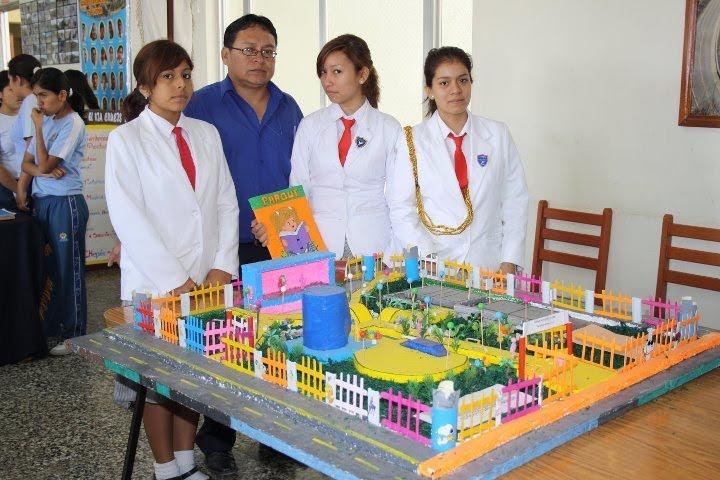 Maquetas Escolares De Los Medios De Transporte | MEJOR CONJUNTO DE