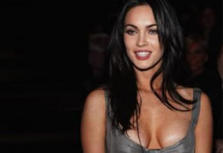 Megan Fox in Pirates of The Caribbean to Chase Johnny Depp?