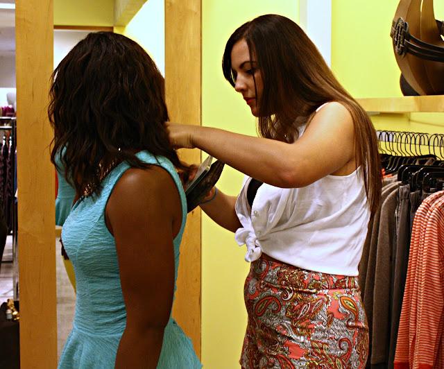 nm29 - DC Fashion Event: CapFABB visits Neiman Marcus