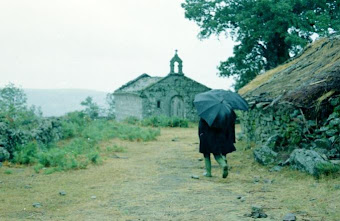 A capela de Carballeira