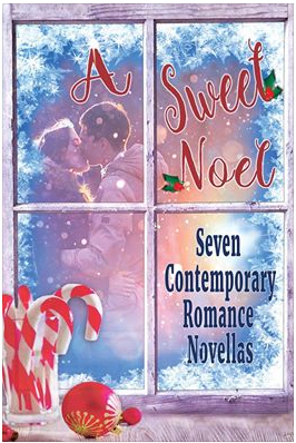 Christmas Novella Collection 2016