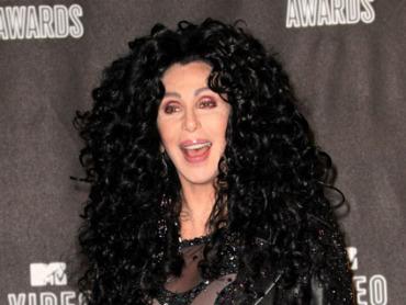Cher é a sexta cantora mais rica do mundo