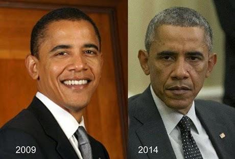 Obama'nın Tipi