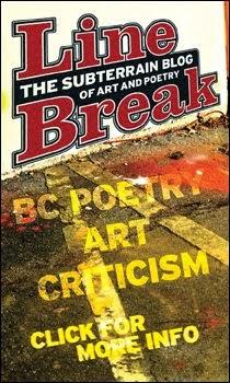 subTerrain Line Break