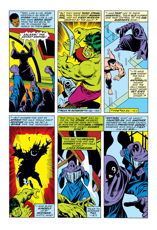 Captain America (1968) Issue #175 #89 - English 5