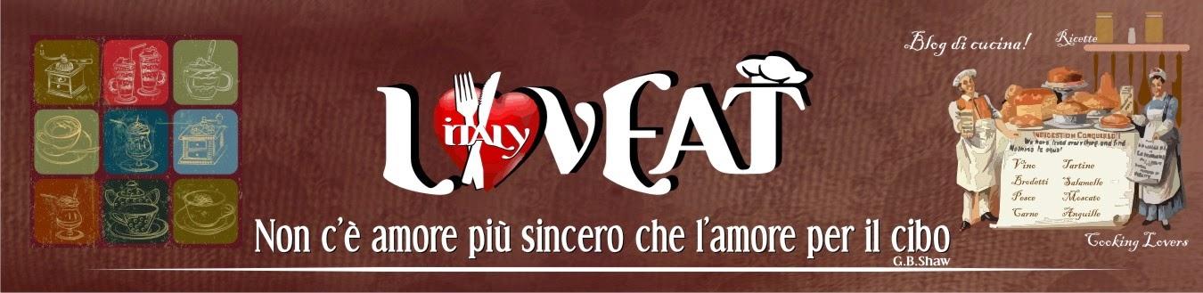 Loveat-Italy Blog di Cibo e Vino
