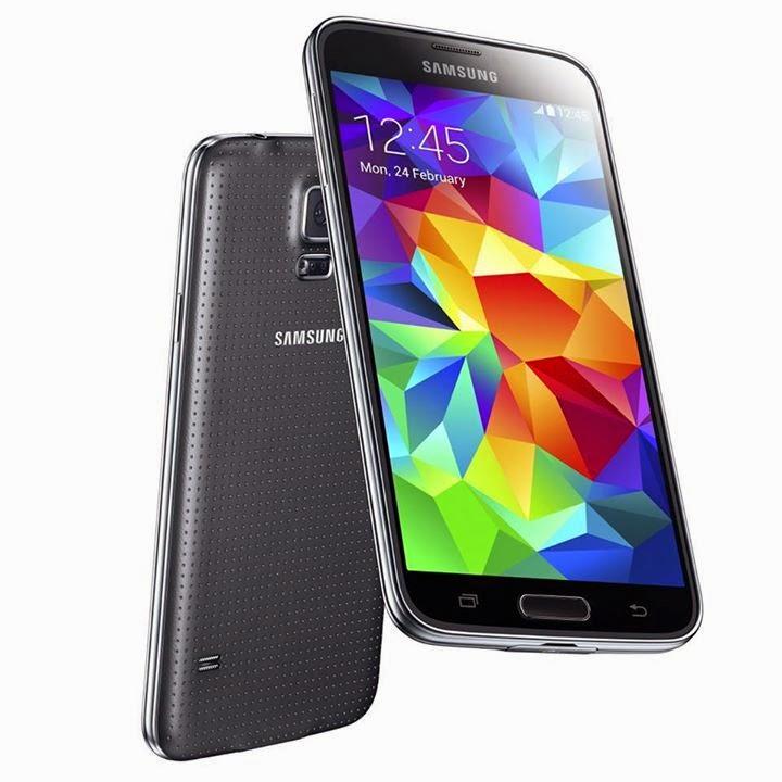 سعر جوال Samsung Galaxy S5 فى عروض مكتبة جرير