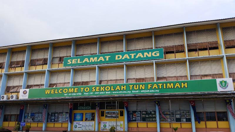 Sekolah Tun Fatimah
