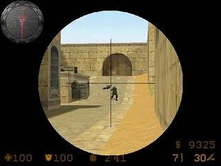 Screenshot Counter-Strike Carbon