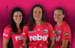 BIG BASH WOMEN