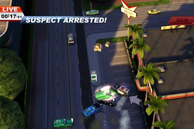 Smash Cops v1.01.03 Cracked Full