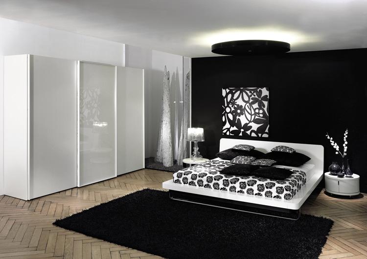 Comfortable Bedrooms.