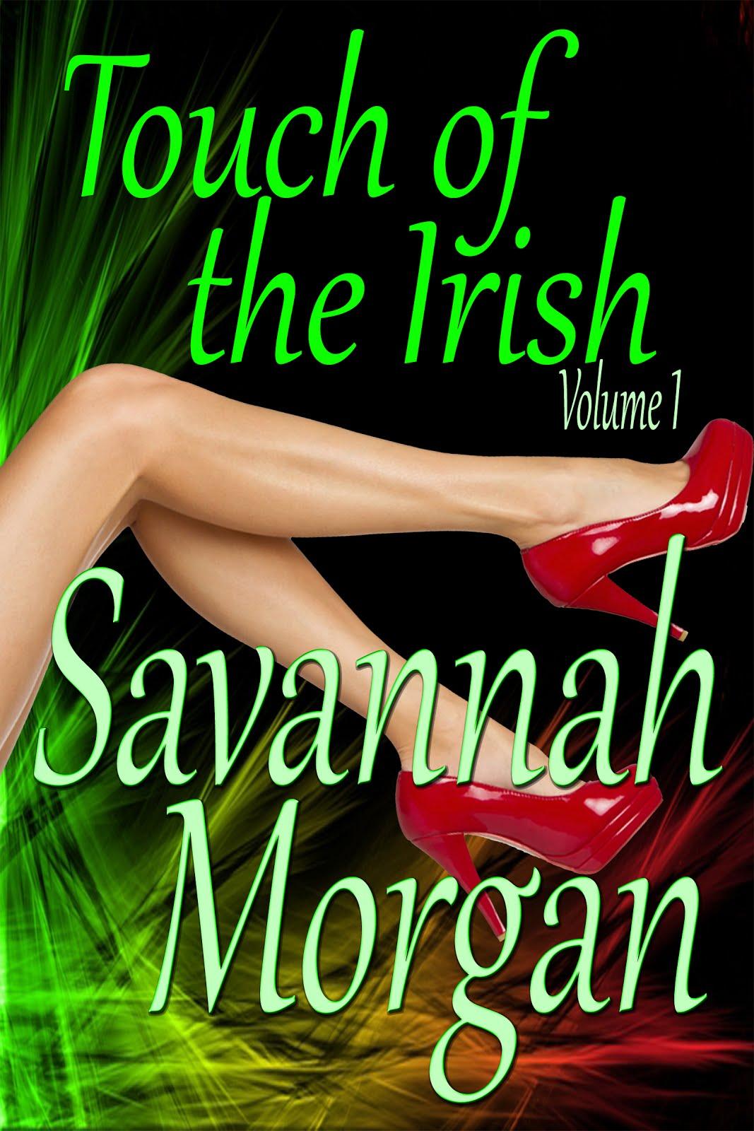 Savannah Morgan