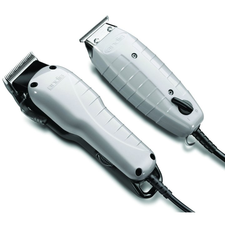 ... Clipper Blades Size Chart together with Andis Barber Clippers Trimmers