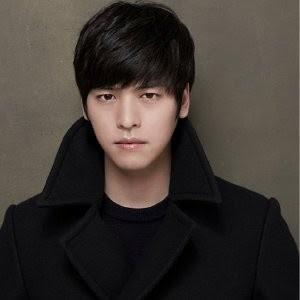 Profil Biodata Lee Jang Woo