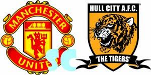 Prediksi Pertandingan Manchester United vs Hull City 7 Mei 2014
