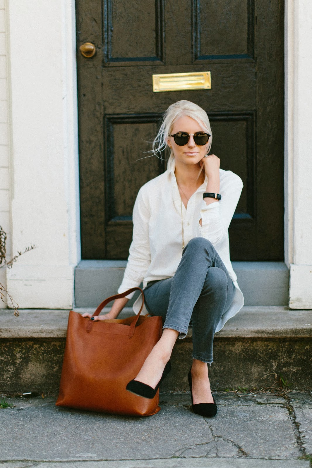 style, classic, neutrals, madewell, fashion