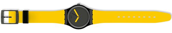 relojes de colores Swatch