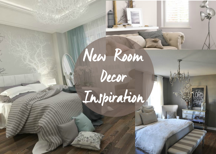 bedroom decor inspiration