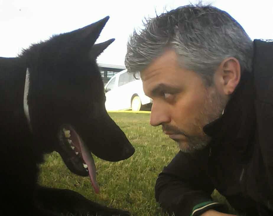 La comunicación con perros - Urancán