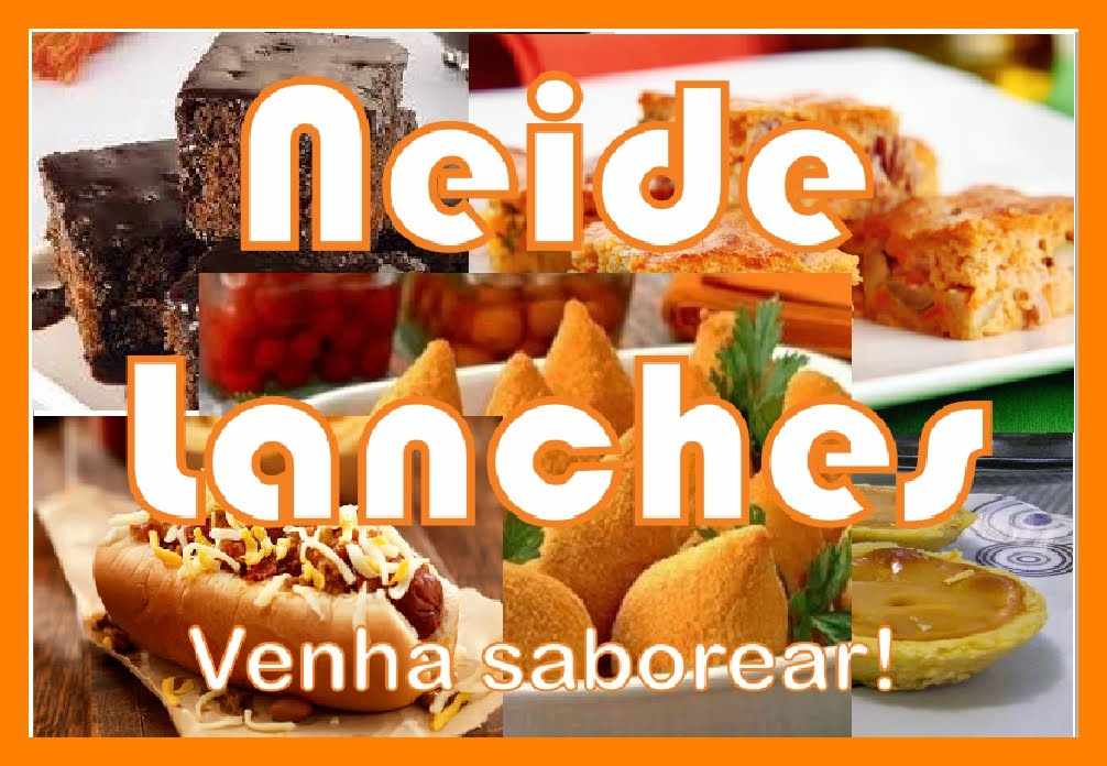 NEIDE LANCHES