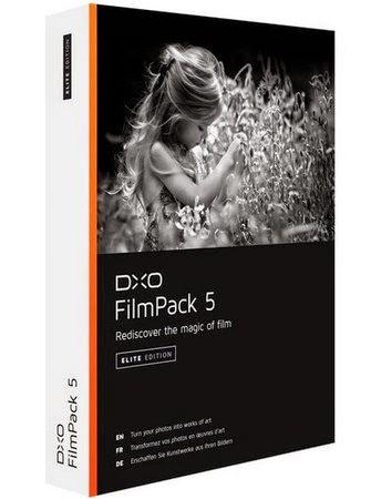 DXO Filmpack 5 Serial Number Free Download