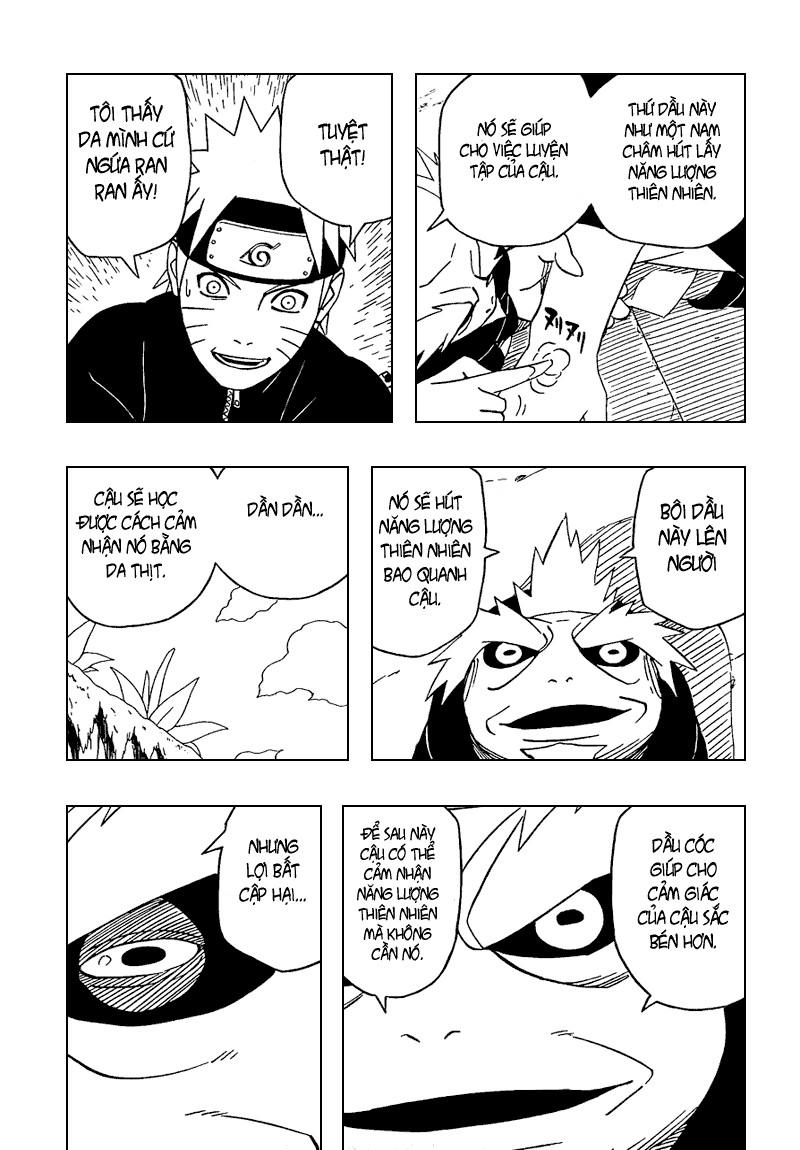 Naruto chap 410 Trang 12 - Mangak.info