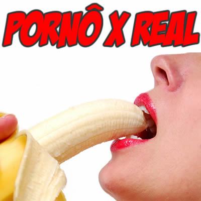 Sexo: Diferenças entre pornô e vida real