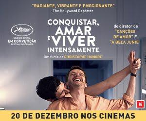 20 de Dezembro nos Cinemas