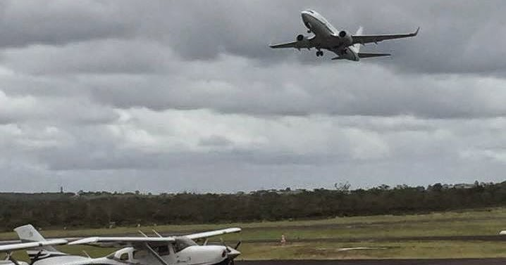 sydney to hervey bay flights - photo#36