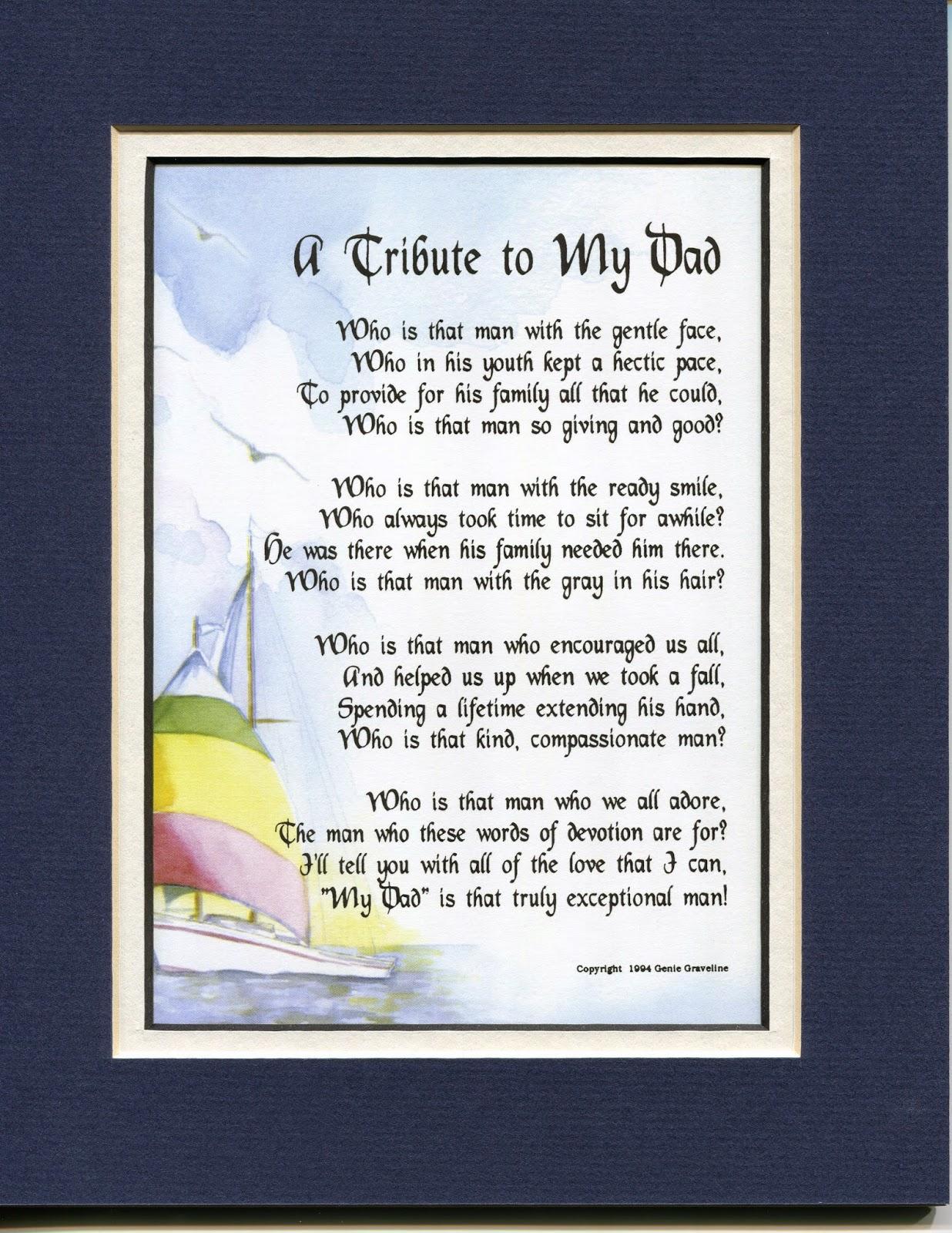Genie's Poems: March 2015