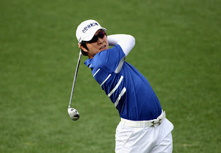 Kim Kyung-Tae Professional Golf Player Profile, Pictures And Images.