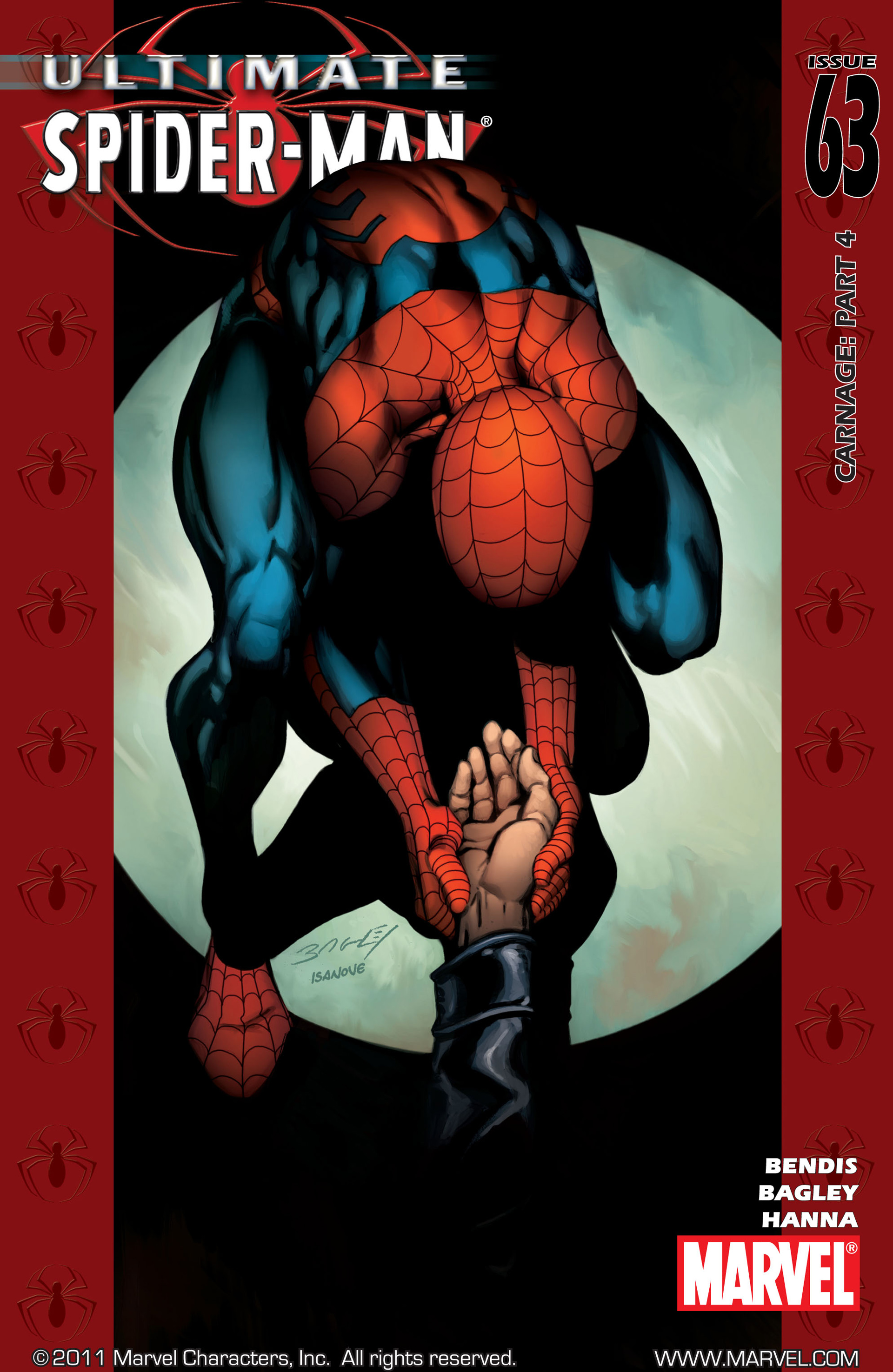 Ultimate Spider-Man (2000) Issue #63 #67 - English 1