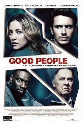 Good People [2014] [NTSC/DVDR] Ingles, Subtitulos Español Latino