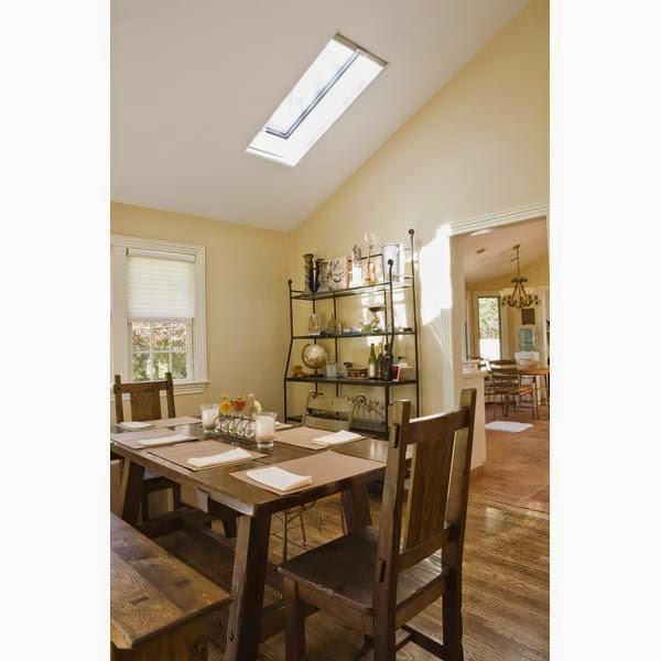 Muebles y decoraci n de interiores qu color combina - De que color pintar el comedor ...