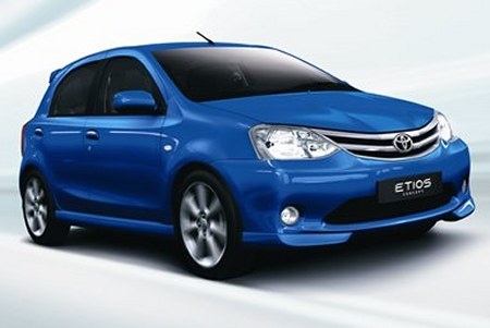 Gero Car News: Toyota Etios launches in South Africa