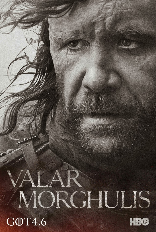 "The Blot Says...: Game of Thrones Season 4 ""Valar ..."