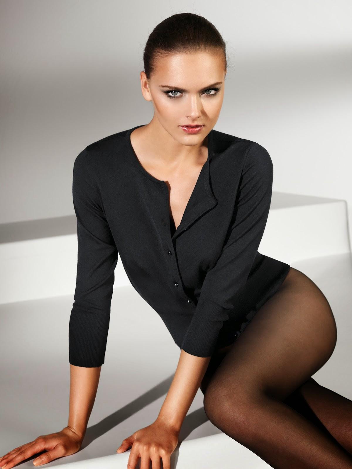 Model Photos: Zuzana Gregorova