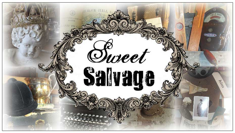 Sweet Salvage on 7th
