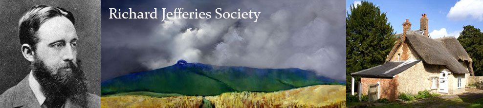 Richard Jefferies Society