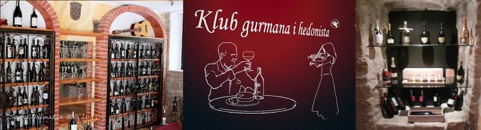 Klub Gurmana i Hedonista