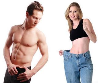Gambar Alasan pria menyukai wanita yang langsing