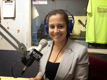 Stefanik to Visit HOTLINE Today