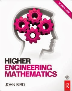 HIGHER ENGINEERING MATHEMATICS JOHN BIRD