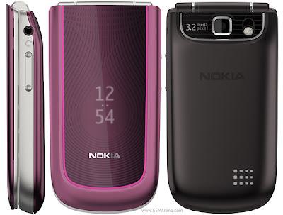 Download Firmware Nokia 3710f RM-509 v3.80 BI Only