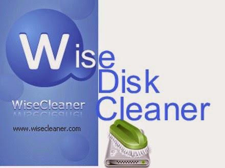 تحميل برنامج wise disk cleaner لمسح الملفات مهملة و تنظيف هاردوير