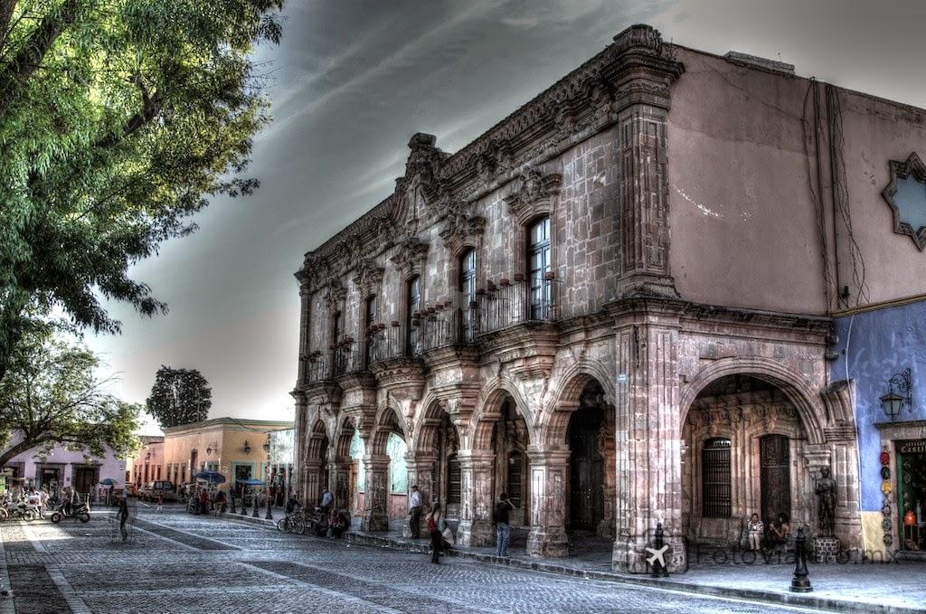 Casa de visitas - Dolores Hidalgo, Guanajuato