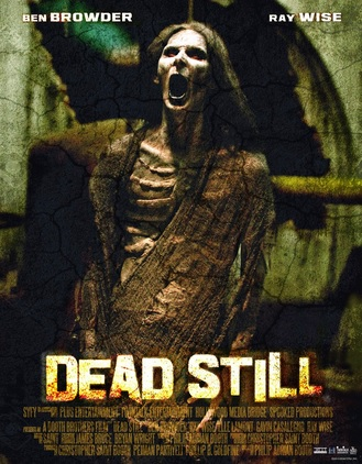 Dead Still Legendado