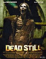 Dead Still – Legendado